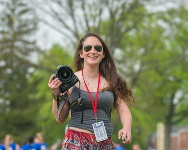 Eve Mahaney - Staff Photographer